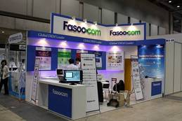 株式会社FASOO様